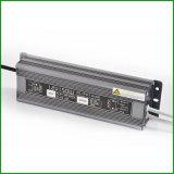 Impermeable al aire libre AC a DC 12V/24V Transformador de conmutación de LED/CONTROLADOR DE LED