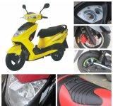 大人のための60V/72V 1000Wの大きい力の電気オートバイ