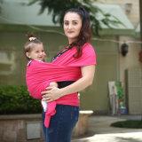 Abrigo elástico de múltiples funciones del portador de bebé de la alta calidad al por mayor