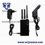 Draagbare Xm Radio, Lojack en 4G de Stoorzender van Wimax