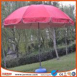 Parapluie de Sun de publicité portatif durable