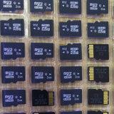 Micro- BR Kaart 2g 4G 8g 16g die in Lage Prijs TF wordt gemaakt van de Capaciteit van China de Volledige
