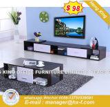 Appuyez sur HAUT MDF meuble TV de stockage modernes (UL-MFC086.2)