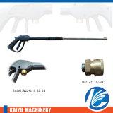 3000psi het Spuitpistool van het Schuim van de Autowasserette van de hoge druk