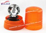 12V/24V сильных магнитных галогенные вращающийся проблесковый маячок (KL7000)