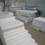 El buen panel de pared de emparedado del material de aislante de calor EPS con precio bajo