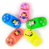 Gummihaustier-Spielzeug-Hefterzufuhr-Hundezusatzgerät