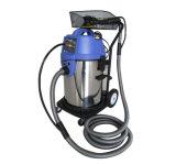 Автоматический профессиональный пылесос робота (U-300)
