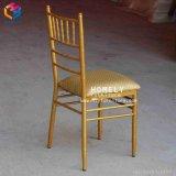 Hotel-Möbel-feste Eichen-LuxuxTiffany-Stuhl Hly-Cc048