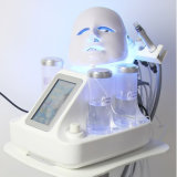 7 in 1 Bio RF Ice Toilets Dermabrasion LED Hydrodermabrasion Machine