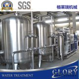 tratamento da água industrial de sal do sistema da purificação do RO 10t