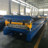 Metal Cold Roll Forming Machine
