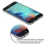 더하기 iPhone 8을%s/iPhone 7 일생 보충 보장을%s 가진 더하기 스크린 프로텍터
