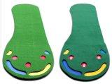Simulation de foot design portable greens de golf