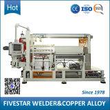 Machine Van uitstekende kwaliteit van het Lassen van de Naad van de Trommel van het Staal van de Verkoop van de fabriek de Directe Automatische