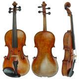 Europäische materielle antikes Ende-Cremona-Art-Violine