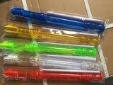 Flauta plástica del registrador del soprano del color de marfil profesional del grado