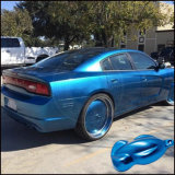 Azul cielo de color caramelo pintura coche Plasti DIP de pigmento en polvo de perla