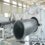 Professional HDPEの管の製造業者による給水のためのPEの管