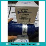 """1/2 """" SAE-Aufflackern-Typ Mexiko-flüssiges Filter-Trockner des Netzentstörfilter-Trockner-Ek-164 Emerson für Abkühlung und Klimaanlage"""
