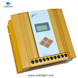 歓喜のDeAch 12V/24V MPPTの格子風の太陽ハイブリッド充電器のコントローラ