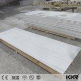 La resina acrílica de superficie sólida pared de revestimiento de piedra