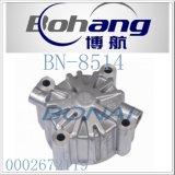 Alloggiamento di alluminio del cilindro dello spostamento dei camion del pezzo di ricambio dei camion di Bonai (0002672119)