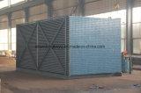 Preriscaldatore di aria personalizzato della caldaia con il migliore prezzo in Cina