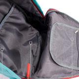Sacos de escola de nylon elevados de Qualtiy para o saco de escola ocasional dos adolescentes