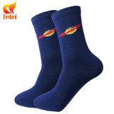 Оптовая торговля простой дизайн одежды для мужчин Sock носки