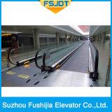 Camminata mobile per l'aeroporto e la stazione ferroviaria