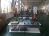 Vibração linear para equipamento de soldadura da máquina de solda por fricção