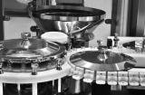 乾燥したガラスびんの熱気の循環の殺菌(薬剤)