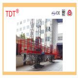 Tipo di Tdt SCP che eleva la piattaforma di lavoro