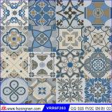 Nuove mattonelle di pavimento della porcellana del reticolo di fiore di Foshan (VRR6F215, 600X600mm)