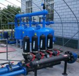 """庭の水まきフィルター3 """"ディスク・フィルタの滴り潅漑フィルターシステム"""