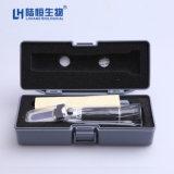 Analisador de metal Hand Held Brix 0-32% Refractor Digital (LH-T32)