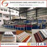 Le WPC Conseil Ligne de production de meubles en PVC