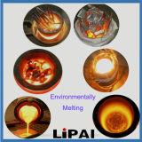 自動貴金属の誘導の溶ける炉