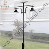 2*5W Solar-LED Garten-Licht (DZ-TT-226)