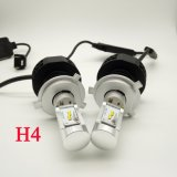 工場価格の高い発電LEDのヘッドライト6500K 4500lmフィリップスチップ