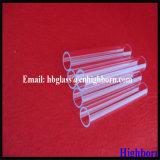 Pipe protégée par fusible de blocage UV de tectite de résistance thermique