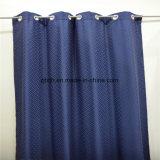Tessuto ignifugo permanente 100% della tenda di mancanza di corrente elettrica del poliestere domestico della tessile di Shaoxing