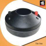 1.75インチの音声コイル40のOzの磁石の専門のネオジムのスピーカードライバーTw744