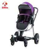 Carro de bebê para H809 com frame e dois em um