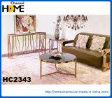 Vector de cena de mármol de los muebles caseros modernos (HC2099)