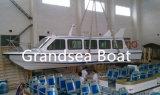 11.8m/38FT FRP экипаж лодки со стороны пассажира