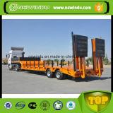 3 Wellen-Transport-Gerät 50 Tonne 60 Tonnen-halb Schlussteil