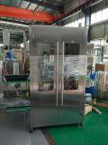 Automatischer Belüftung-Hülsen-Kennsatz-Schrumpfmaschinerie