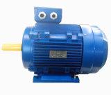 MSシリーズ空気ブロアのためのアルミニウムハウジングモーター